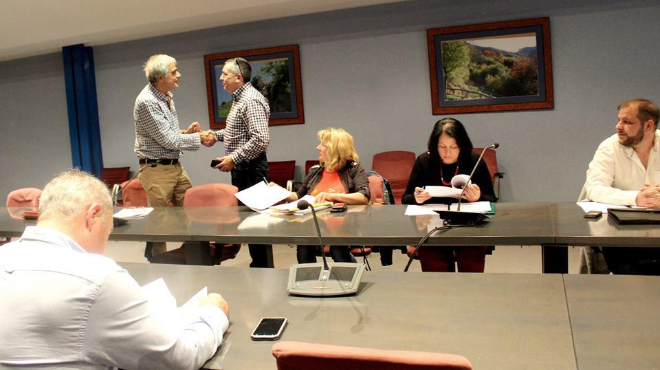 CANGAS DEL NARCEA.- COAG reúne más de 3.000 firmas para que se ataje el problema de los lobos