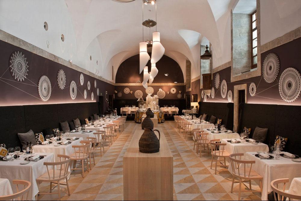 CANGAS DEL NARCEA.- Paradores presenta su oferta gastronómica de verano