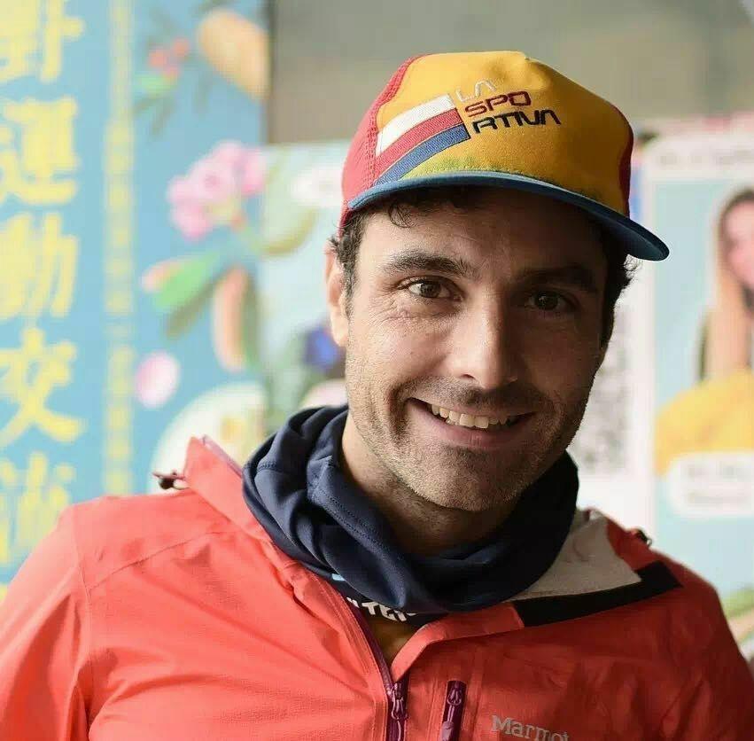 ALLANDE.- Daniel Pérez pregonará las fiestas del Avellano 2017