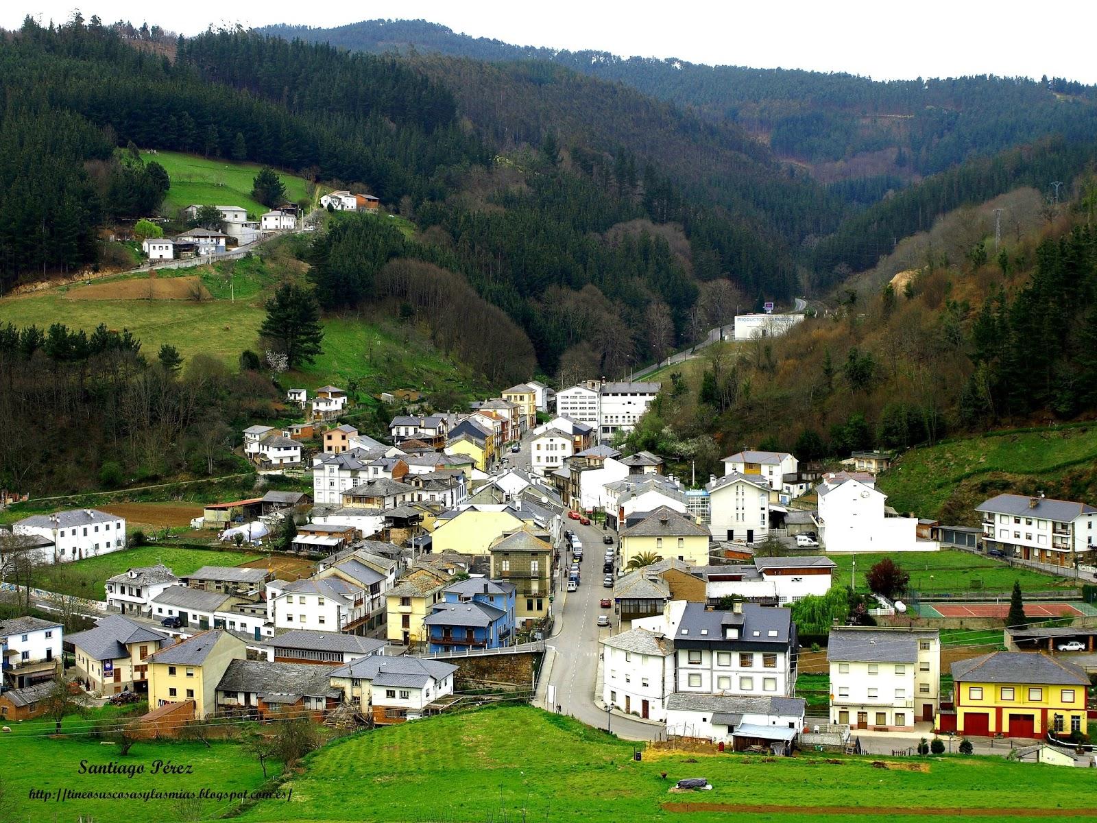 TINEO.- Navelgas celebra este domingo el Día de los Pueblos de Asturias y premia al Arbolón