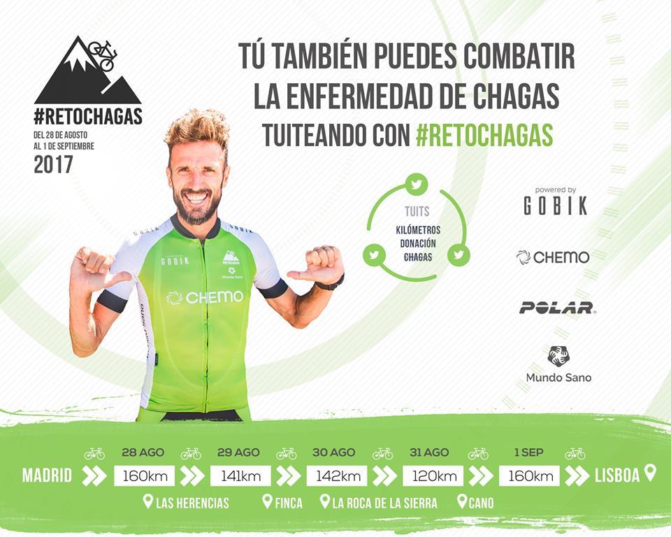BERZOCANA.- 14 hombres contra el Chagas