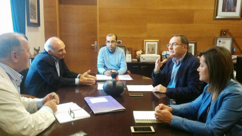 CANGAS DEL NARCEA.- El SESPA invertirá 310.000€ en el Hospital Comarcal en 2017.