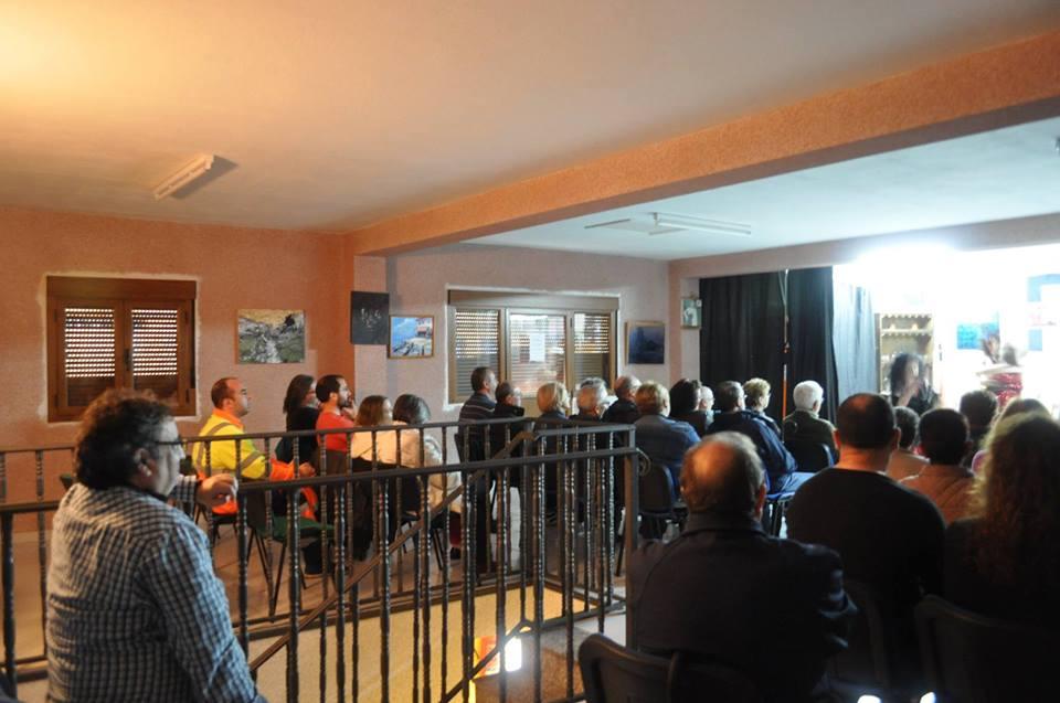 DEGAÑA.- Único municipio asturiano que celebró todo un Año Cultural