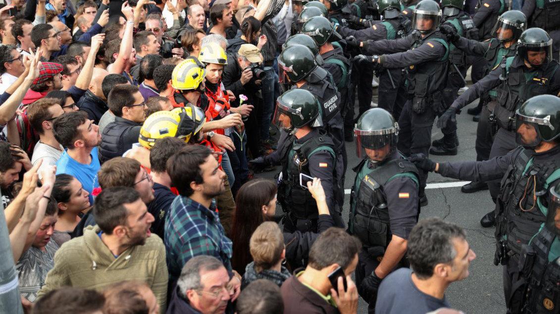 CANGAS DEL NARCEA.- Moción de apoyo a las fuerzas de Seguridad del Estado
