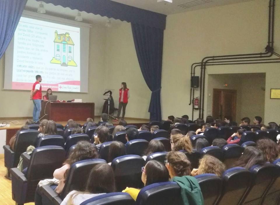 CANGAS DEL NARCEA.-Asistencia y orientación a víctimas de discriminación