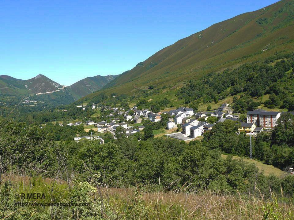 SUROCCIDENTE.- Degaña entre los concejos más ricos de Asturias