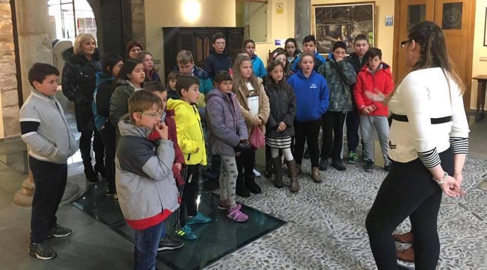 CANGAS DEL NARCEA.- Recordando a Gómez del Collado