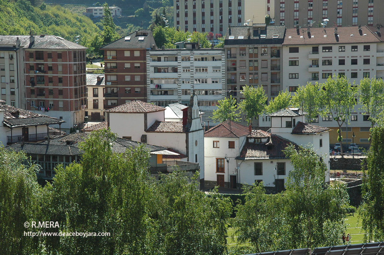 CANGAS DEL NARCEA sede del Campeonato del pote asturiano
