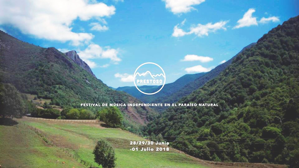 CANGAS DEL NARCEA.- Nueva imagen del Prestoso Fest de Gedrez