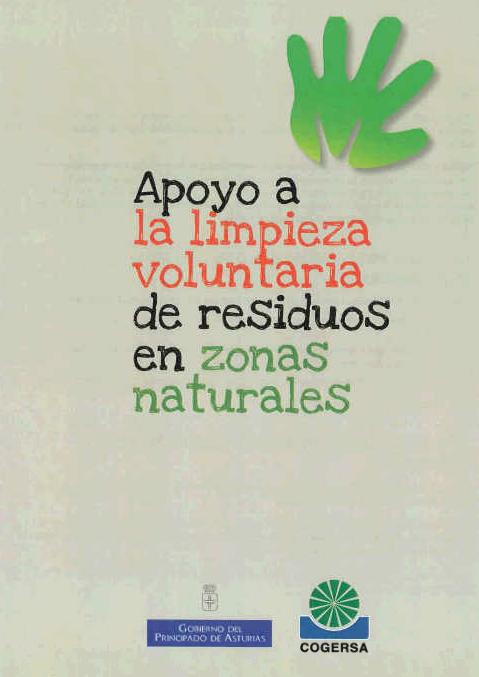 CANGAS se suma a la campaña de apoyo a la limpieza voluntaria de residuos en zonas naturales