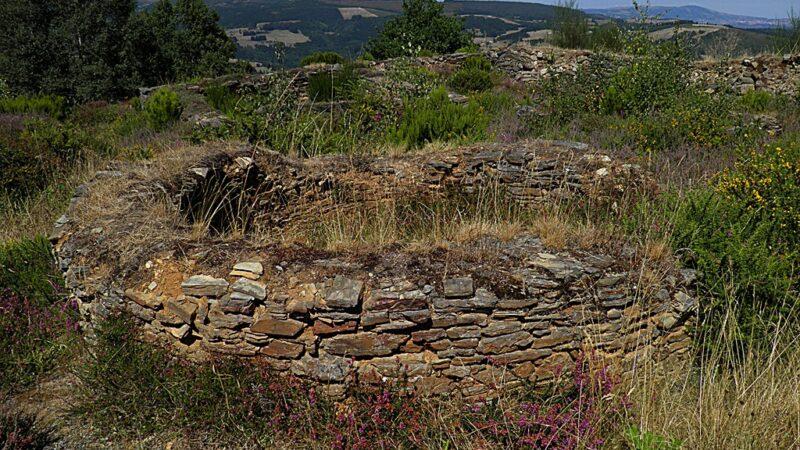 El castro de San Chuis, el gran olvidado