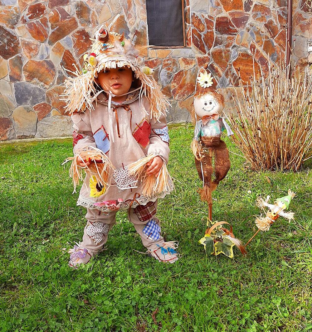 La familia del Señor de los Anillos,Elsa el Espantapájaros y la Reina Covid premios de carnaval