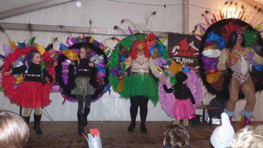 Del carnaval a la Semana Santa