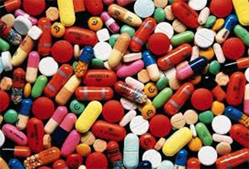 Estas fueron las píldoras de enero