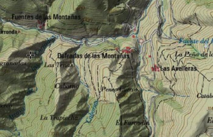 Anuncian Parques eólico en Cangas, Allande y Tineo