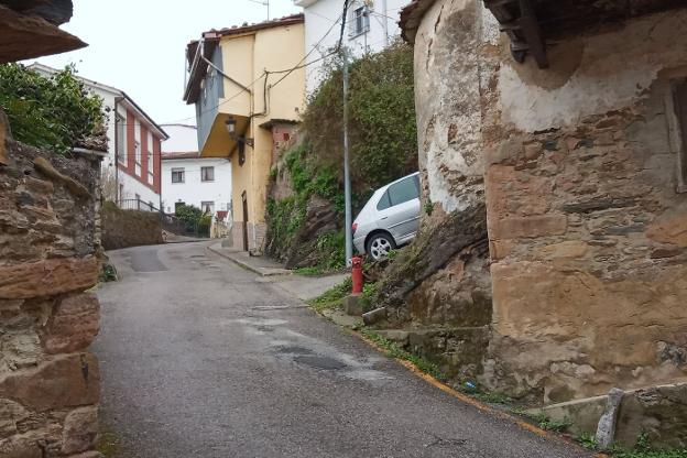 285.000 euros para el barrio de Fondosdevilla