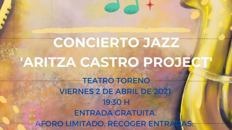 Aritza Castro Projet' en Cangas del Narcea