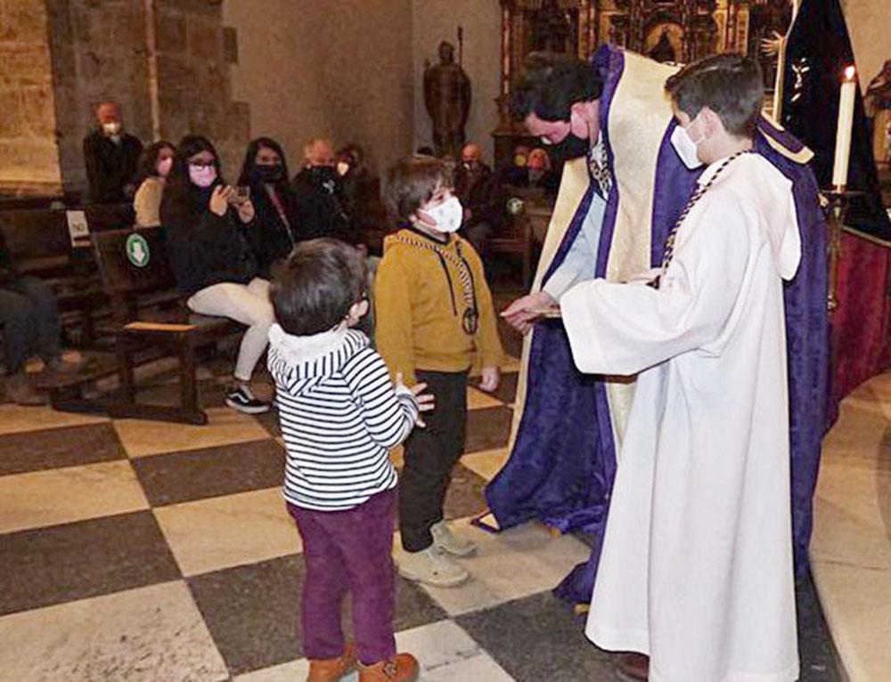 El Santo Entierro tampoco procesionara este año. Crece la Cofradía