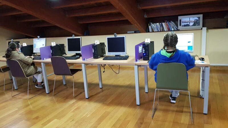 Una nueva oportunidad: Cangas retoma los talleres formativos