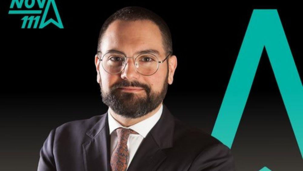 Cangueses que triunfan: Enrique Rodríguez Fernández-Hidalgo