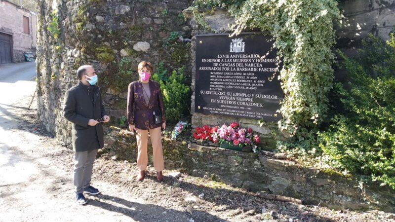 El Principado quiere instalar un centro de Recuperación de la Memoria Histórica