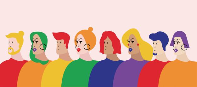 Ni mujer, ni embarazo, ni leche materna. Hay que ser inclusivo
