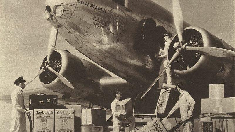 Un bombardero sobre Berzocana