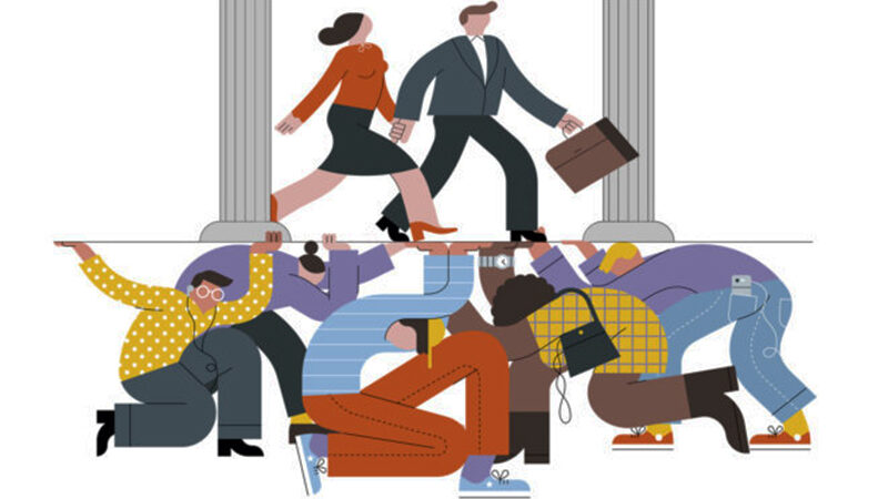 Progresismo y marcha atrás. ¿Viven nuestros jóvenes mejor que sus padres?