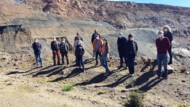 Tormaleo: Los vecinos de Ibias decidirán sobre los terrenos