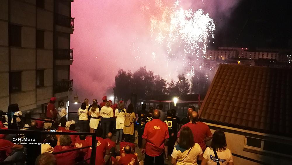 Cangas solicita al Principado el reconocimiento religioso, cultural y tradicional de sus fiestas
