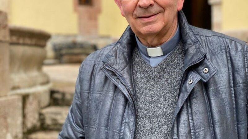 José Ángel Pravos nuevo Vicario Episcopal de Gijón Oriente