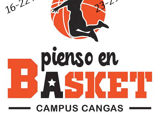 Cangas se llenará de baloncesto y rítmo en Agosto