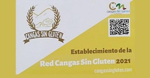 Celiaquía: El Día Nacional llenará Cangas de paneles informativos