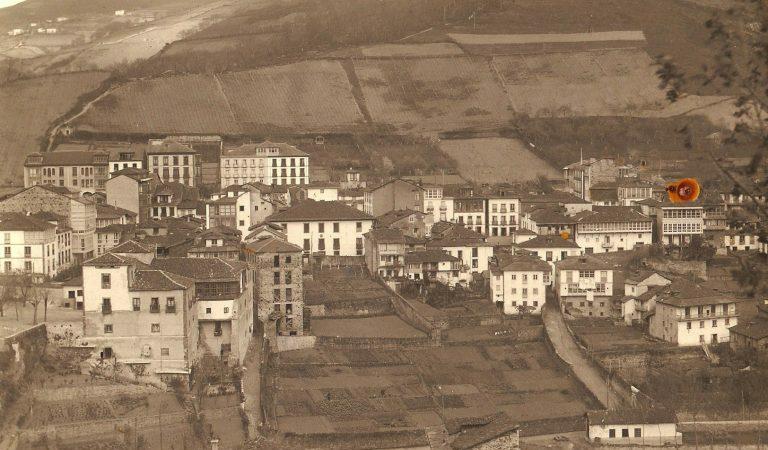 1933. La Corporación prohíbe el toque de campanas y las procesiones