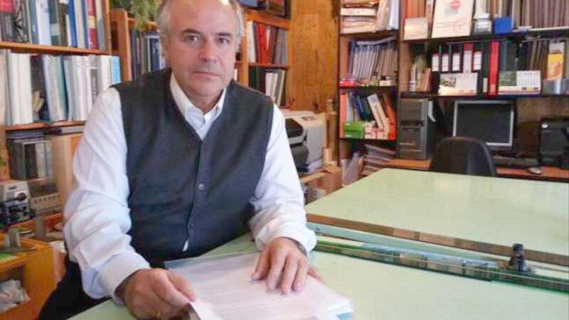 Condenado el exarquitecto municipal Domínguez Piris
