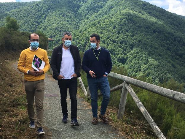 El Principado refuerza la Red Natural de Asturias (RENA)