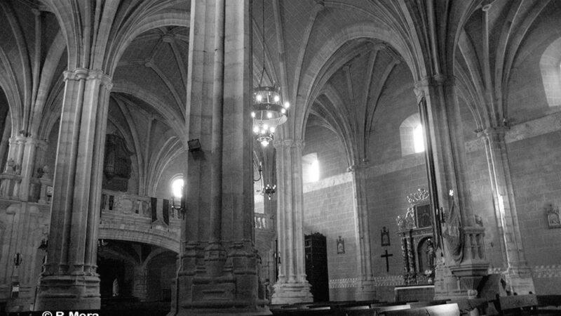 """La audaz fuga de Pablo """"Chicha"""" del Alcatraz eclesiástico"""