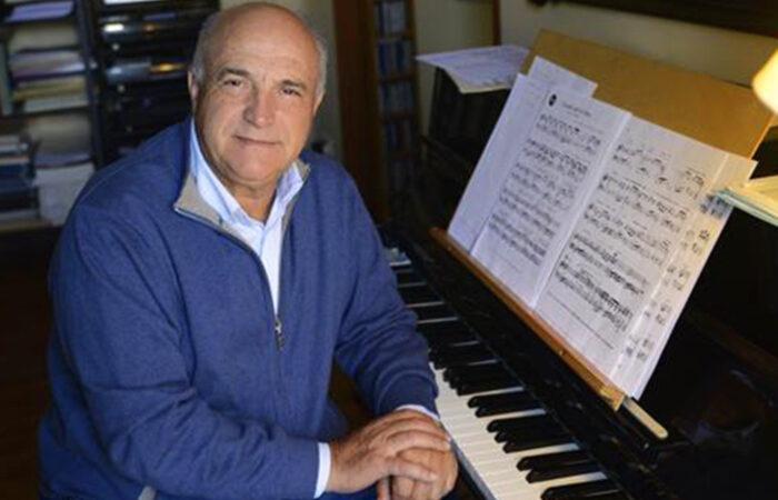 Nuestro paisano, el tenor Joaquín Pixán, inicia un nuevo proyecto