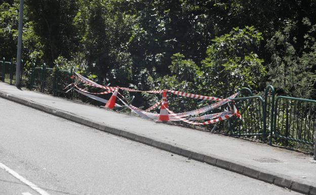 Continúa la investigación sobre el mortal accidente de tráfico del día 16