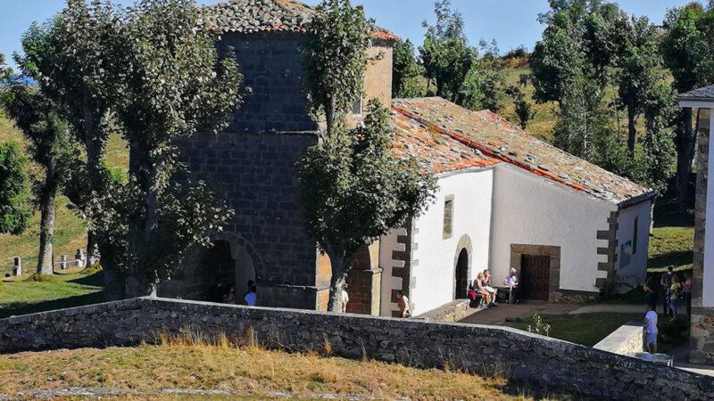92.000 euros para rehabilitar El Acebo