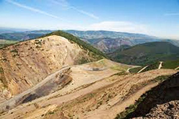 Ibias, Degaña y Tineo recibirán 82,5 millones para restauraciones mineras