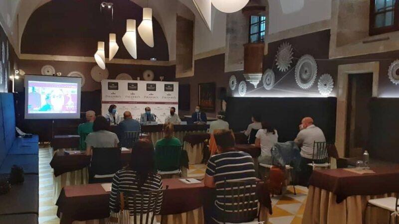 Cangas del Narcea busca profesionalizar el sector vinícola