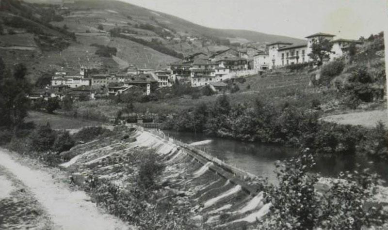 El viaje de Jovellanos a Cangas (III)