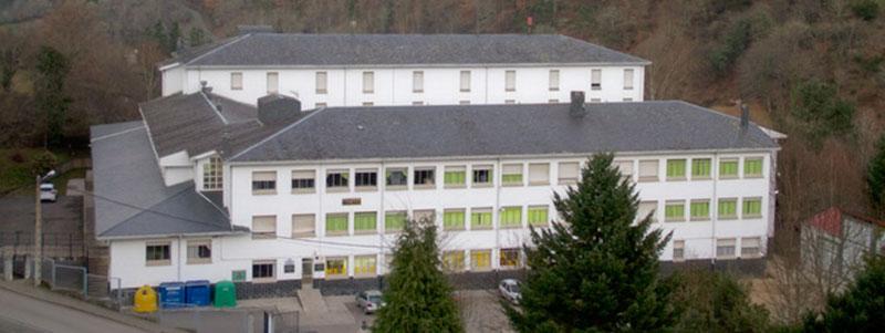 Caldera de biomasa para el C.P. de Ibias, Ayuntamiento y otros edificios