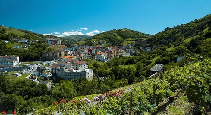 Cangas en el puesto 27 de los más ricos de Asturias. Allande entre los cuatro últimos
